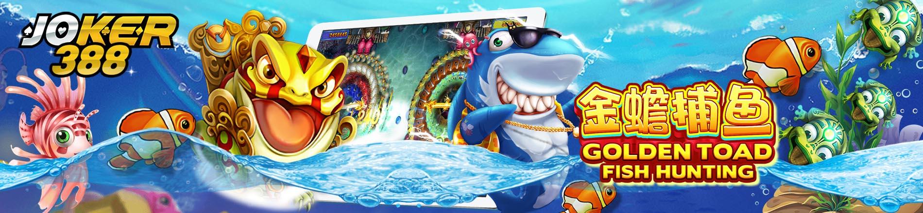 tembak ikan joker388 bandar game ikan slot online joker 388